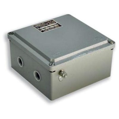 Aluminum junction box Ex