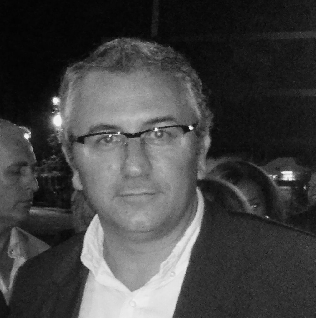 Francisco Vázquez Director general de Cablebox
